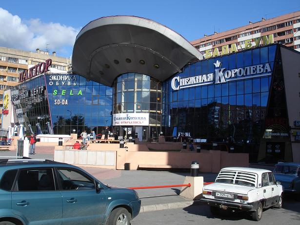 Фото здания