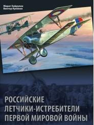 Российские летчики-истребители Первой мировой войны - Марат Хайрулин, Виктор Куликов